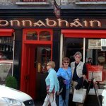 Photo de O'Donnabhain's Gastro Bar