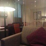 Executive Lounge - My Highlight at the Hotel