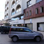 Photo de Livadhiotis City Hotel