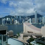 Φωτογραφία: Sheraton Hong Kong Hotel & Towers