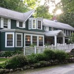 Foto de Fox Creek Inn