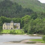 Photo de Glenfinnan House Hotel
