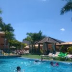 Foto van Green Garden Resort & Suites
