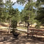 Ruby's Inn Campground and RV Parkの写真