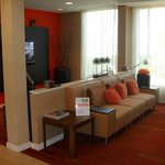 Foto di Courtyard by Marriott Chattanooga I-75