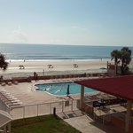 صورة فوتوغرافية لـ ‪Holiday Inn Hotel & Suites Daytona Beach‬