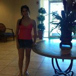 Foto van Holiday Inn Hotel & Suites Daytona Beach