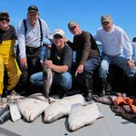 Tim Berg's Alaskan Fishing Adventures Accommodation照片