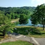 Buckhorn Lake State Resort resmi