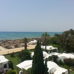 Bilde fra The Orangers Beach Resort & Bungalows