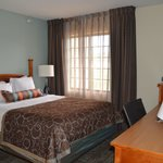 Staybridge Suites Colorado Springs resmi