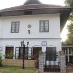 Foto de The Bungalow Heritage Homestay