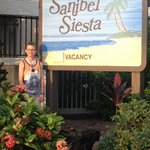 Sanibel Siesta on the Beachの写真