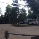 Foto de Cruise Inn - Riverview RV Park