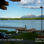 Foto van BEST WESTERN Lake Lucille Inn