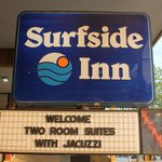 Surfside Oceanfront Inn & Suites resmi