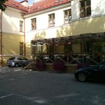 Photo de Memel Hotel