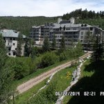 Hyatt Mountain Lodge Beaver Creek by East West Resorts resmi
