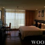 Foto van Novotel Hua Hin Cha Am Beach Resort and Spa