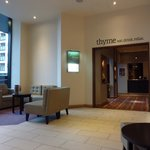 Premier Inn Manchester City (Piccadilly)照片