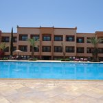 Zalagh Kasbah Hotel and Spa resmi