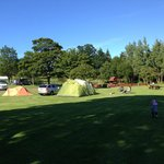 Mortonhall Caravan and Camping Park의 사진
