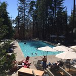 Evergreen Lodge at Yosemite의 사진