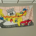 Days Inn Flagstaff-West Route 66 resmi