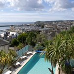Photo de Hotel Penzance