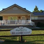 Bryce Canyon Livery Bed and Breakfast resmi
