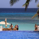 Infinity Bay Spa and Beach Resort Foto