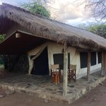 Φωτογραφία: Serengeti Tented Camp - Ikoma Bush Camp