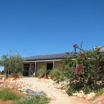 Foto de Ningaloo Bed & Breakfast