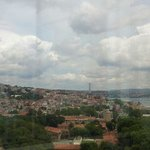 Swissotel The Bosphorus Foto