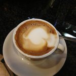 Tazza D'Oro Coffee Shop Foto
