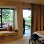 Allison Inn & Spa resmi