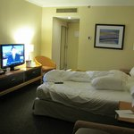 Φωτογραφία: Holiday Inn Express Puerto Madero