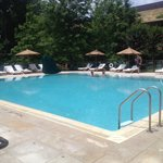 Φωτογραφία: The Umstead Hotel and Spa