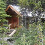 Foto van Lake O'Hara Lodge