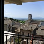 Photo de Hotel Giotto Assisi