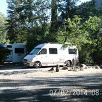 Foto di Sequoia RV Ranch