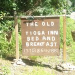 The Old Tioga Inn Bed and Breakfast의 사진