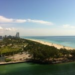Foto de ONE Bal Harbour Resort & Spa