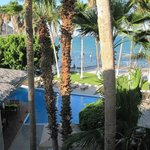 Foto de La Concha Beach Resort