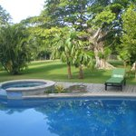 Foto de Hacienda JJ Bed & Breakfast