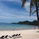 Centara Grand Beach Resort Samui Foto