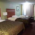 Baymont Inn & Suites Pigeon Forge Foto
