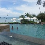 Foto de Radisson Blu Plaza Resort Phuket Panwa Beach