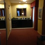 Foto van Hampton Inn & Suites Providence Downtown