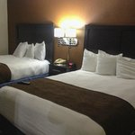 Foto van AmericInn Lodge & Suites Lincoln North
